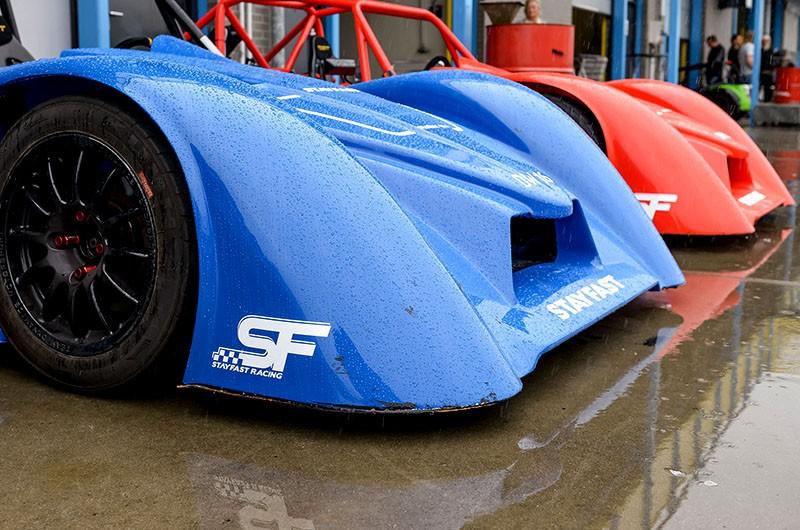 StayFast Racing fotoboek